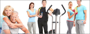 Family Memberships at Intoxx Fitness Staten Island NY