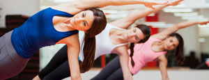 Staten Island Fitness Group Fitness Classes