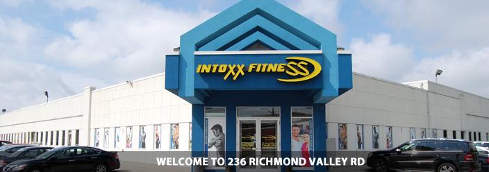 236 Richmond Valley Road Club Information