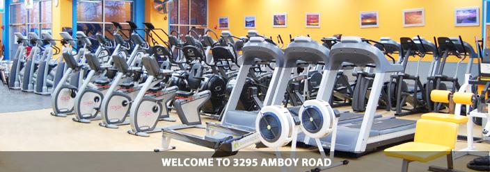 3295 Amboy Road Club Information